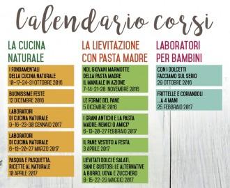 Corsi Albizzate_riepilogo calendario corsi